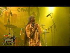 Max Romeo - Stealing in the name of Jah - by Dj&Vj Mark Toots - YouTube
