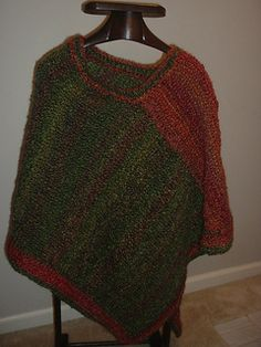 Free Tunisian Crochet Poncho Patterns : 1000+ images about Crochet - tunisian on Pinterest ...