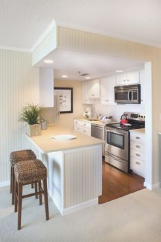 Kitchen Ideas for Small Kitchen - decorating ideas for small kitchen table eat in kitchen ideas for small kitchens ideas for small kitchen and living room ... & 35 Amazing Accent Wall Ideas | Decorate! | Pinterest | Kitchen Home ...