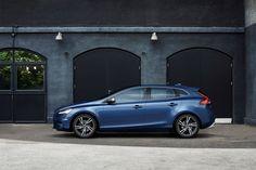 Volvo V40 facelift: grootste kritiekpunt blijft bestaan