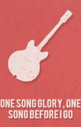 RENT - One Song Glory <3 Oh god I need to be in RENT just as chorus! :)