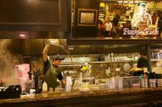 teh tarik @ PappaRich Singapore Food, Liquor Cabinet, Culture, House Bar