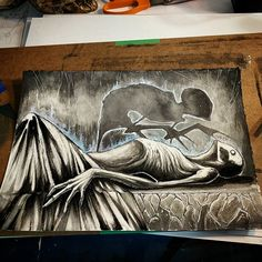 Sleep Paralysis - Shawn Coss