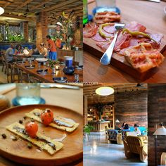 #Bali > A New exciting place to hang out & enjoying a realy good quality food yet mouthwatering selections of their dinner menu.  Set your destination to @MoVidaBali and have a nice evening.