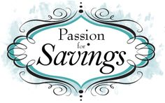 Passion for Savings!
