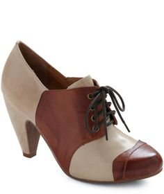 Advanced Placement Heel - Lyst