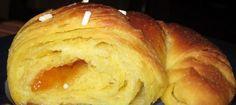 Cornetti sfogliati Bimby, una ricetta facile per preparare i cornetti sfogliati del bar direttamente a casa :) Ingredienti per 16 cornetti: 600 gr di ...