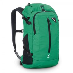 2016 Collection - New Venturesafe™ X Series The new Venturesafe™ X22 anti-theft adventure backpack