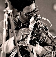Rahsaan Roland Kirk – Live From Prague – 1967 – Past Daily Downbeat – Past Daily – Rahsaan Roland Kirk - live In Prague - October 19, 1967 - Radio Prague - The Inimitable Rahsaan Roland Kirk this weekend. Truly one of the unique figures in Music and certainly in the world of Jazz. An astonishing musician, made all... #bohuslavsobotka #czechradio #governmentoftheczechrepublic
