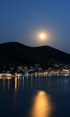 Ithaca island, Ionian Sea, Greece. - Selected by www.oiamansion.com
