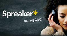 SPREAKER: la social web radio per diventare produttori radiofonici http://www.digital-coach.it/2014/blog/case-histories/spreaker-social-web-radio-permette-chiunque-diventare-produttore-radiofonico/