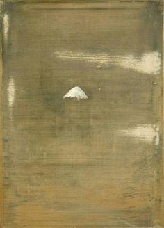 Bergspitze by Norbert Schwontkowski