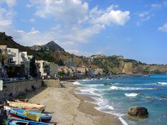 Giardini Naxos  The comune in the Province of Messina on the island of Sicily in Italy