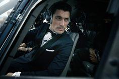 DG-- Very James Bond here
