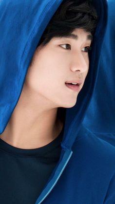 Prospecs #KimSooHyun #김수현 Kim Soo Hyun 2017, Hyun Kim, Jun Ji Hyun, Handsome Korean Actors, Handsome Celebrities, Korean Celebrities, Lee Jong Suk Shirtless, All Korean Drama, My Love From Another Star