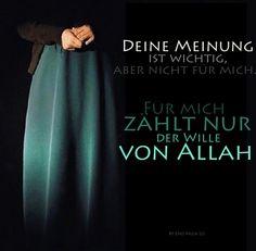 islamische sprichwörter