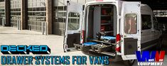 Blog - Work Van Equipment