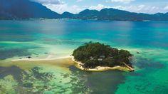 VIATUM en Seychelles: Enchanted Island Resort