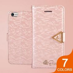 Leiers Stylish Eternal Series Leather Case for iPhone 6: $7.99