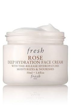 Free shipping and returns on Fresh® 'Rose' Deep Hydration Face Cream at Nordstrom.com.