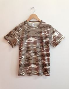 Camouflage, Blouse, T Shirt, Collection, Tops, Women, Fashion, Camo, Blouse Band