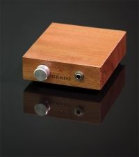 Grado Labs - RA1 Amplifier