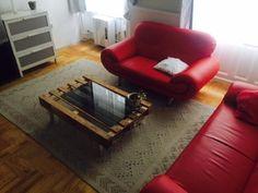 Meine geliebte Altbau Wohnung ist zu vermieten, da ich nach Buda zu meinen Freund ziehe. Das Haus selber ist in einem sehr guten Zustand ...