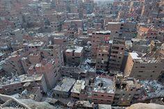 Zabaleen, Cairo