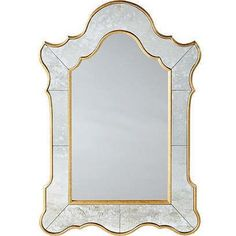 Wall Mirrors | One Kings Lane