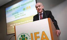 Credit tops Irish Farmers Association banks agenda