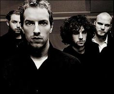 Chris Martin: 'Coldplay will never be cool'