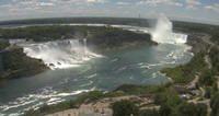 Niagara Falls Webcam Information