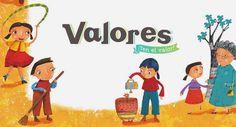 30 cortometrajes para educar en valores | RECURSOS EDUCATIVOS
