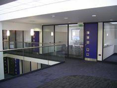 Commercial office floor 1.