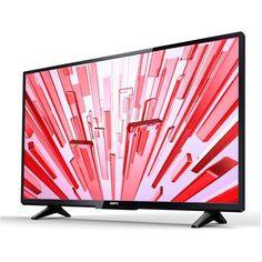 "Sanyo FW40D36F 40"" 1080p 60Hz LED LCD HDTV"