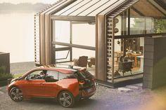 BMW i3 Graypants - VIDEO - http://www.bmwblog.com/2014/05/29/bmw-i3-graypants-video/