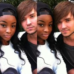 #CUTENESS #ADMIRABLE #PRECIOUS #BEAUTY #BLESSED Interracial Dating Sites, Interracial Marriage, Interracial Love, Mixed Couples, Couples In Love, Beautiful Couple, Black Is Beautiful, Swirl Dating, Biracial Couples
