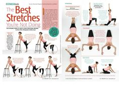 ballet stretches - Google Search