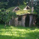 Love this cute little shed!:)