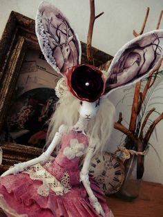 Ooak Doll Victoria