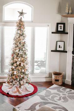 Christmas Tree - The Slim Tree