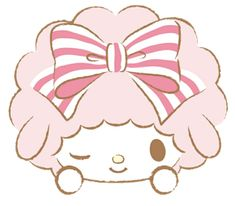 My Melody, Cute Anime Profile Pictures, Sanrio Wallpaper, Gal Pal, Cute Stickers, Sheep, Piano, Hello Kitty, Minnie Mouse