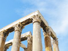 Temple of Zeus, Olympia