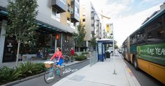 With Big Levy Vote, Seattle Is Ready to Lead the Nation on Bike Infrastructure   Streetsblog USA