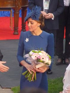 """Rebecca English on Twitter: """"From this evening's event #RoyalVisitCanada"""