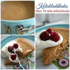 Kolakladdkaka – madameedith.ts.betaurl.se