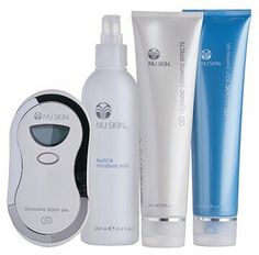 BODY SPA LOYALTY PACKAGE 40% OFF  Newly  developed,  patent-pending  pulsating  technology is optimized to maximize anti-aging effects on the arms, abdomen, buttocks, and thighs. The skin on the body is thicker and less sensitive, making it benefit from and respond to pulsating technology.