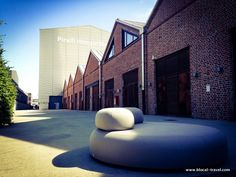 Pirelli Hangar Bicocca: the best place for contemporary art in Milan ⋆ Blocal Travel blog || Read my blogpost here: http://www.blocal-travel.com/exhibition/pirelli-hangar-bicocca-milan/