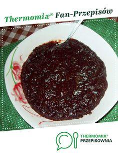 Powidła śliwkowe extra jest to przepis stworzony przez użytkownika smoczek. Ten przepis na Thermomix<sup>®</sup> znajdziesz w kategorii Dodatki na www.przepisownia.pl, społeczności Thermomix<sup>®</sup>. Food And Drink, Pudding, Kitchen, Thermomix, Cooking, Custard Pudding, Kitchens, Puddings, Cuisine