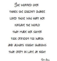 broken, word porn, quotes